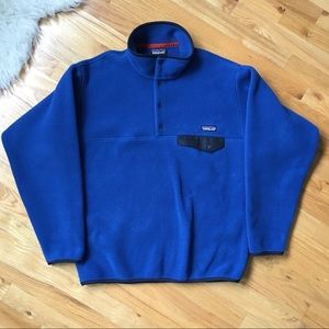 Patagonia Re Tool Snap Fleece Jacket